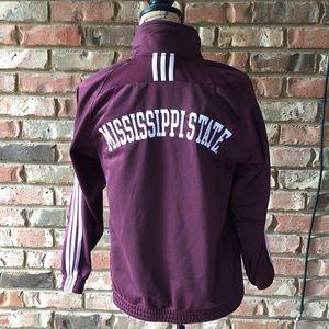 Miss State Jacket girl Sz 10/12